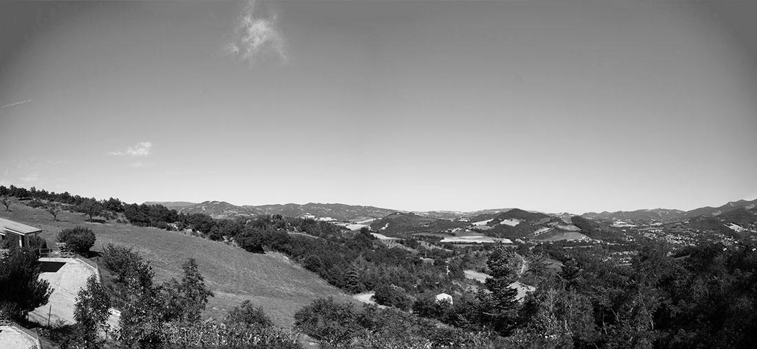 paesaggio-bw
